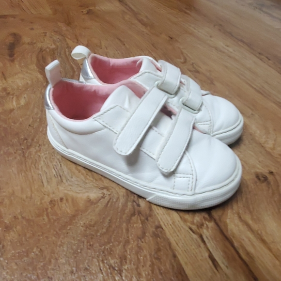 Toddler Girls Classic Trainers Size 9